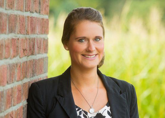 Janine Reese, Fachwirtin für Anlagen und Finanzen