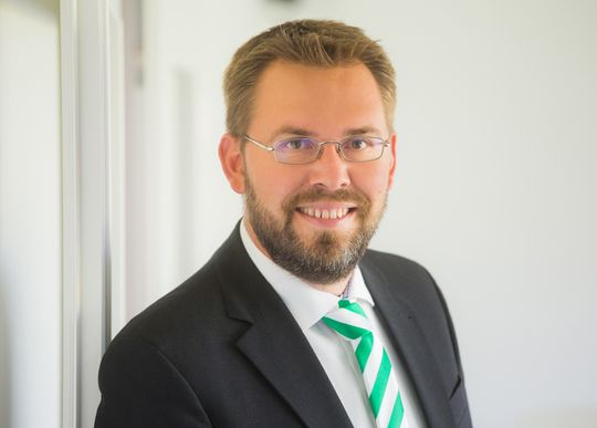 Martin Kwiatkowski Kundenbetreuung Innendienst Marketing