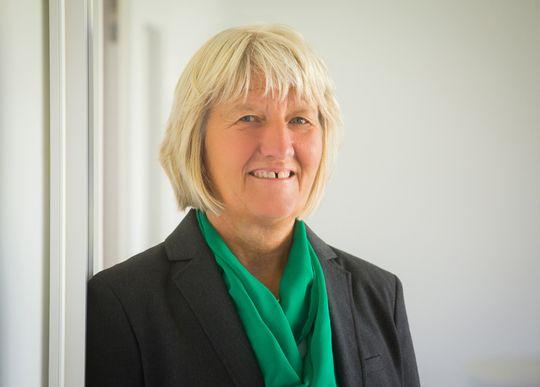 Sabine Pieber Kundenbetreuerin