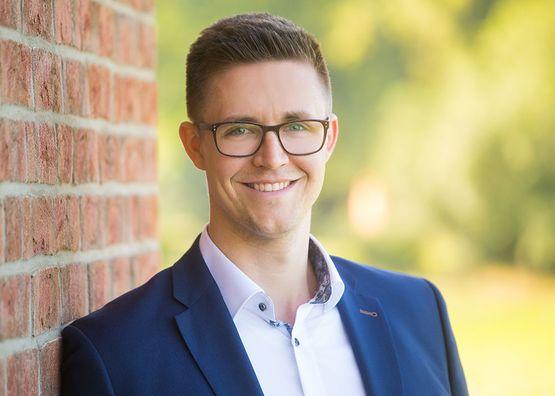 Timo Bestmann Fachwirt für Versicherungen und Finanzen