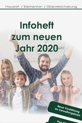 Aktuelles Infoheft 2020